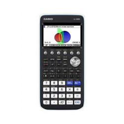 [公司貨2年保固]CASIO 計算機 fx-CG50 具有3D圖形功能的彩色繪圖型科學計算機
