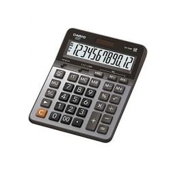 [公司貨2年保固]CASIO 計算機 GX-120B 12位數/大型顯示幕/獨立記憶體 (停產)