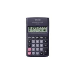 [公司貨2年保固]CASIO 計算機 HL-815L-BK 國家考試專用機8位數/黑白二色可供選擇