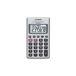 [公司貨2年保固]CASIO 計算機 HL-820VA 國家考試專用機8位數/具有獨立記憶體