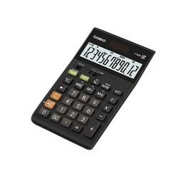 [公司貨2年保固]CASIO 計算機 J-120B 12位數/大型顯示幕/獨立記憶體