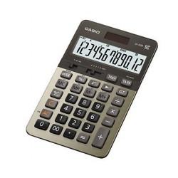 [公司貨2年保固]CASIO 計算機 JS-20B-GD 12位數專業型機種