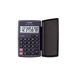 [公司貨2年保固]CASIO 計算機 LC-401LV-BK 國家考試專用機8位數/摺疊設計另有白色可供選擇