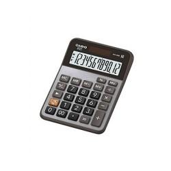 [公司貨2年保固]CASIO 計算機 MX-120B 12位數/金屬面板/大型顯示幕