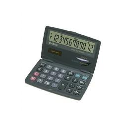 [公司貨2年保固]CASIO 計算機 SL-220TE 12位數/大型顯示幕/獨立記憶體