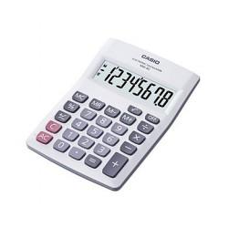 [公司貨2年保固]CASIO 計算機 MW-8V 8位數/大型顯示幕/ 國家考試專用機/具獨立記憶體
