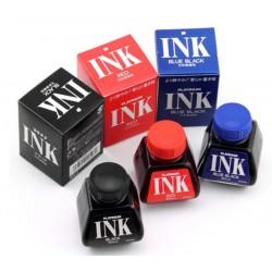 PLATINUM 白金牌 INK-140 30cc 日本墨水/罐
