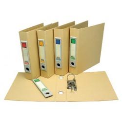 自強牌 SG975 二孔拱型夾(1打裝) (訂製品)