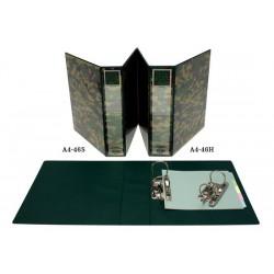 自強牌 AR46S 二孔拱型夾(1打裝)