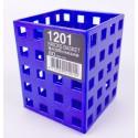 積木空間 K1201 積木藍/筆筒
