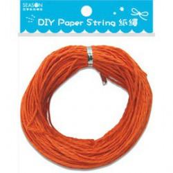 DIY紙繩30m 四季紙品