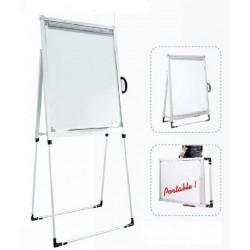 金益山 簡報架/商品含白板(伸縮攜帶型)