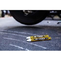 利百代 NO.110 道路專用記號蠟筆 防水隨車標繪筆/道路記號筆/車禍記號筆