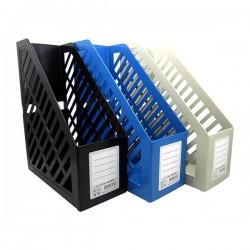 WIP聯合 加寬一體成形雜誌箱 AMF5180