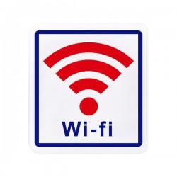 WIP聯合 600系列標示牌-Wi-Fi指示 NO.618