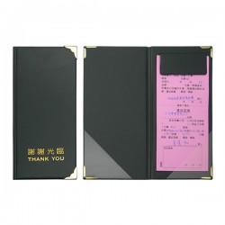 WIP聯合 高級磁性帳單夾(有護角) EP-032K