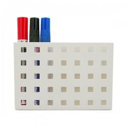 WIP聯合 磁性筆筒(白板筆用) C1502