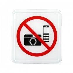 WIP聯合 600系列標示牌-請勿攝影 NO.614
