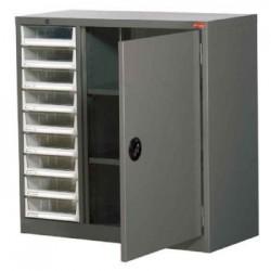 樹德 THD-2S9H 加門型置物櫃