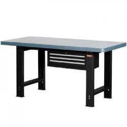 樹德 WHC6M 重型工作桌 1800mm寬