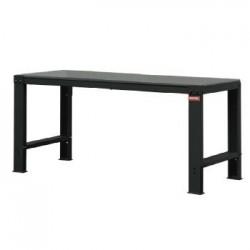 樹德 WH-6I 重型鋼製工作桌1800mm寬