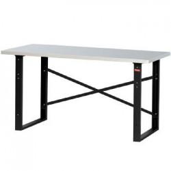 樹德 WL-5M 輕型工作桌1500mm寬