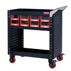樹德 CT-A616 【Shuter】專業重型工具車