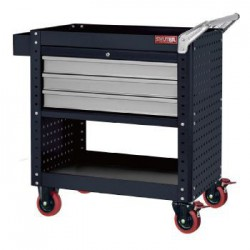 樹德 CT-H3A [Shuter]專業重型工具車