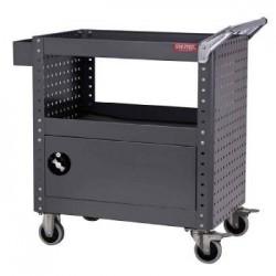 樹德 CT-HD 【Shuter】專業型掛板加門工具車