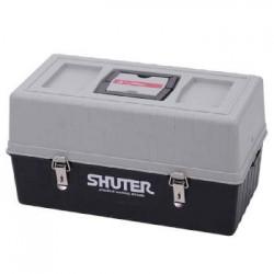 樹德 TB-104 【Shuter】四層工具箱