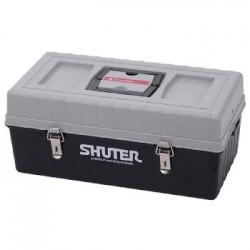 樹德 TB-102 【Shuter】雙層工具箱