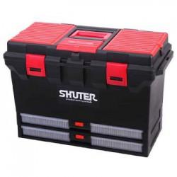 樹德 TB-802 【Shuter】專業型工具箱