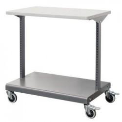 樹德 MSHT桌板型快取車 桌板型快取車