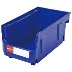 樹德 HB-240 耐衝整理盒 藍