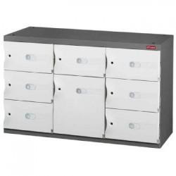 樹德 SCM3-1M7S 風格置物櫃