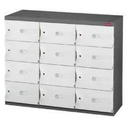 樹德 SC-312S 風格置物櫃