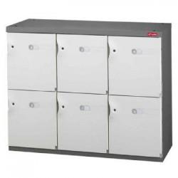 樹德 SC-306M 風格置物櫃
