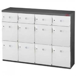 樹德 SCM4-8M4S 風格置物櫃