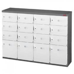 樹德 SCM4-R4M12S 風格置物櫃