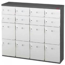樹德 SCM4-8M8S 風格置物櫃