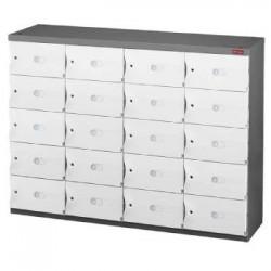 樹德 SC-420S 風格置物櫃