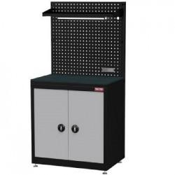 樹德 WS-ALI09 雙門置物櫃組