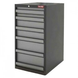 樹德 HDC-1062 【Shuter】高荷重工具櫃
