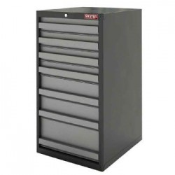 樹德 HDC-1072 【Shuter】高荷重工具櫃