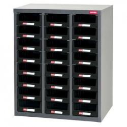樹德 A5V-324 A5專業零物件分類櫃