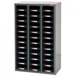 樹德 A5V-336 A5專業零物件分類櫃