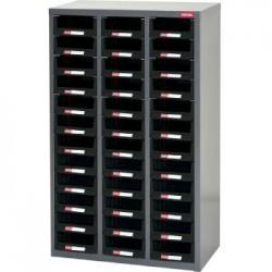 樹德 A6V-336H 專業零物件分類櫃