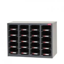 樹德 A6V-420H 專業零物件分類櫃