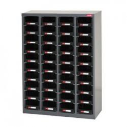 樹德 A6V-440H 專業零物件分類櫃
