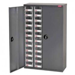 樹德 A7V-448D A7專業零物件分類櫃 (加門)